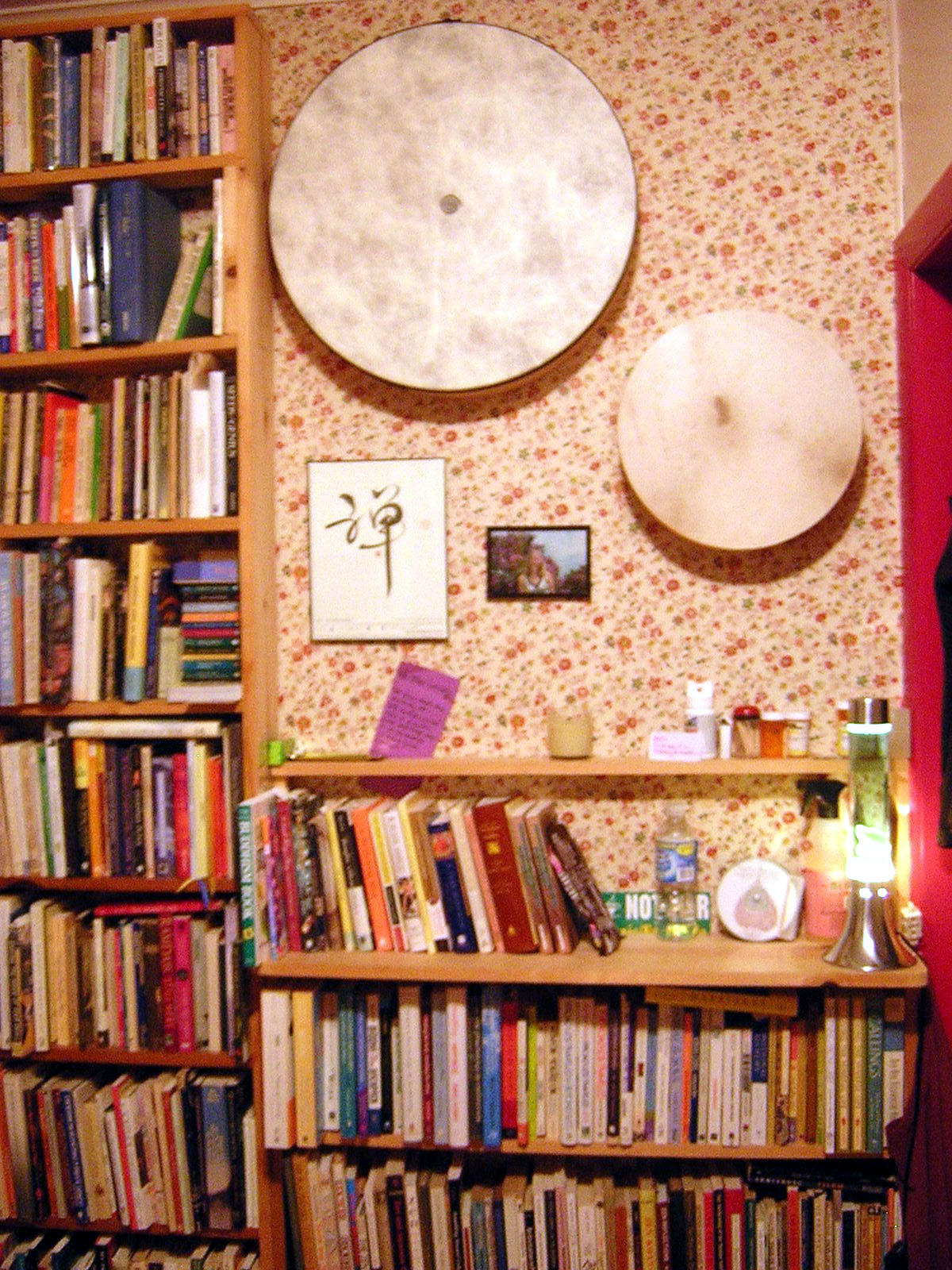 The Endless Bookshelf Simply Messing About In Books By Henry Wessells Shelves